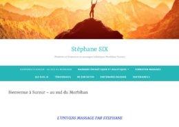 SEO - Référencement site massage Tao