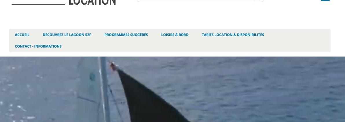Location catamaran Lagoon avec skipper Porquerolles Hyères Corse
